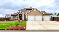 22705 66th Ave Ct E, Spanaway AJ85 C25 Home Team DuPont